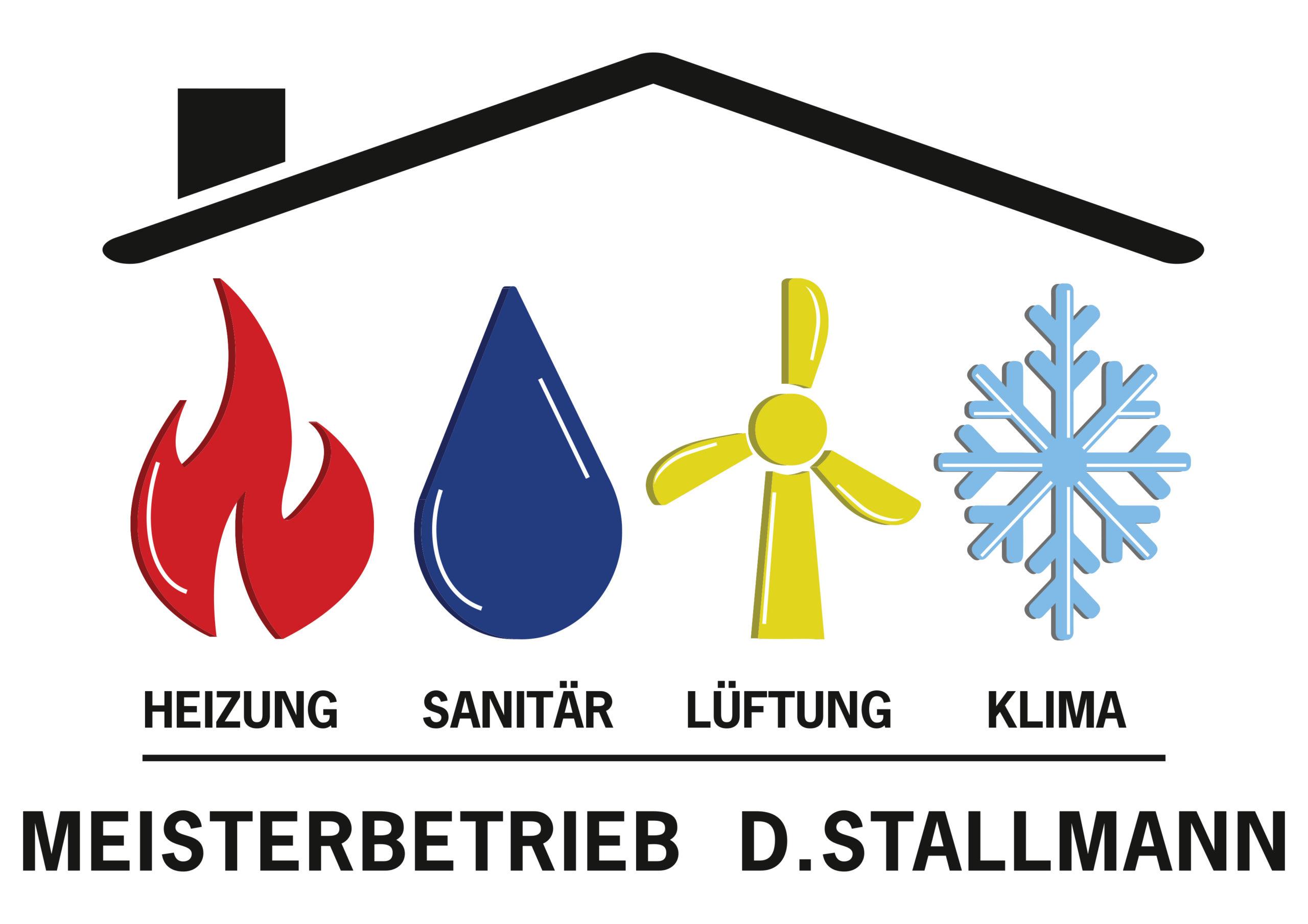 SHK-Stallmann - Meisterbetrieb D. Stallmann